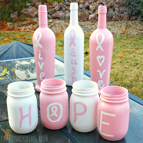 breast-cancer-awareness-bottle-crafts