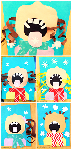 children-catching-snowflakes-on-tongue-winter-craft-for-kids