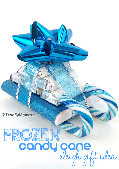 frozen-candy-cane-sleigh-christmas-gift-idea