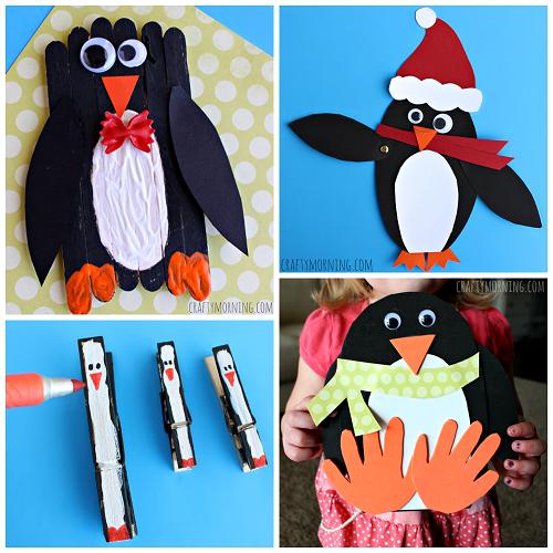 penguin-crafts-for-kids-to-make