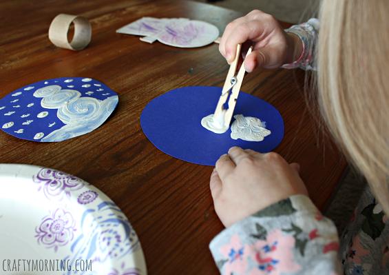pom-pom-cardboard-snowglobe-craft-for-kids