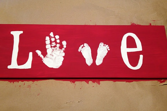 footprint-love-canvas