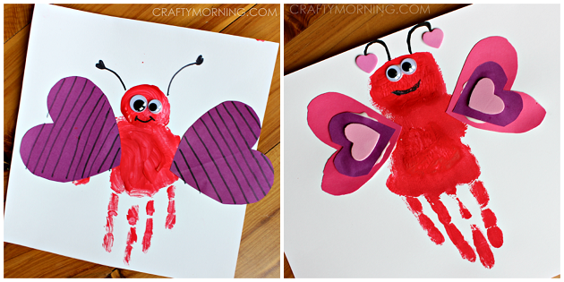 love-bug-handprints-valentine-craft-