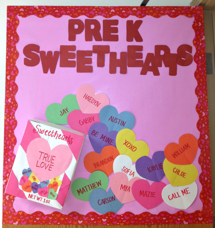 sweetheart-conversation-candy-valentines-day-bulletin-board