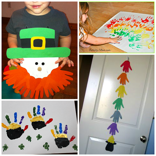cute-handprint-st-patricks-day-crafts-for-kids