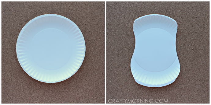 eeyore-donkey-paper-plate-craft