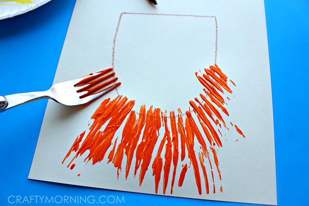 fork-leprechaun-st-patricks-day-kids-craft