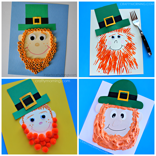 leprechaun-crafts-for-kids-st-patricks-day
