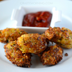 Easy Cauliflower Tater Tots Recipe