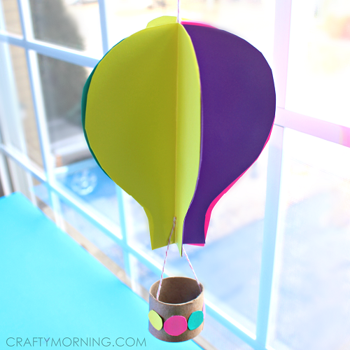 3d-hot-air-balloon-toilet-roll-craft-for-kids-to-make