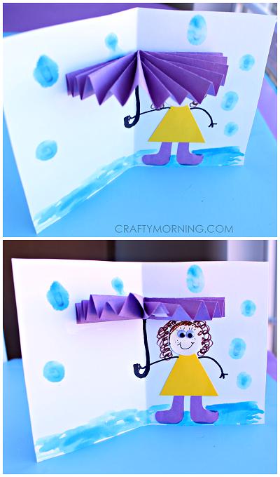 3d-umbrella-spring-kids-craft-card