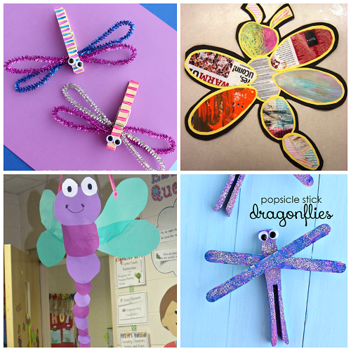 dragonfly-spring-crafts-for-kids