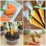 """Carrot"" Treat Ideas that Everyone Will Love"