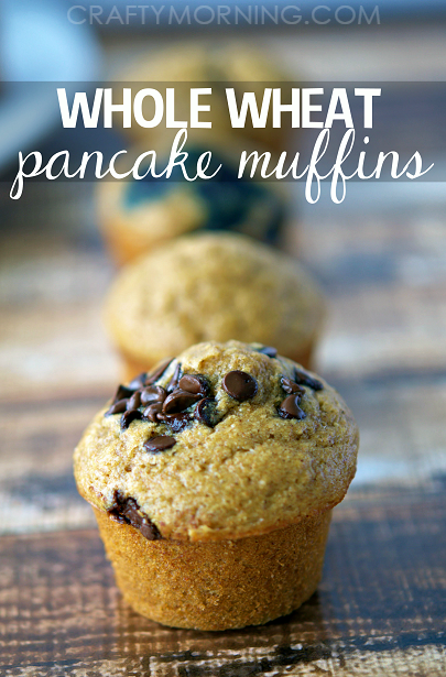 mini-whole-wheat-pancake-muffins-recipe-for-kids-breakfast