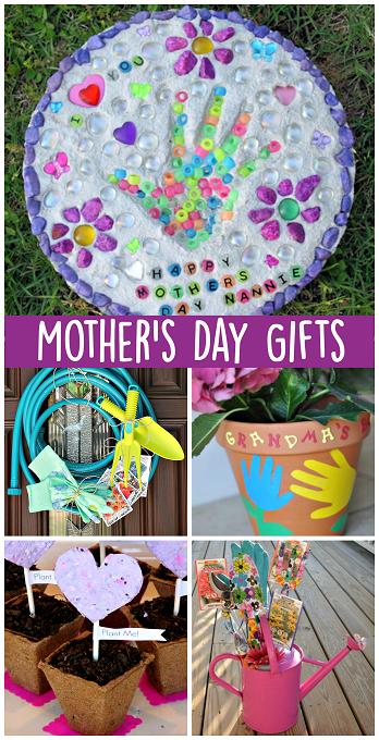 Mother S Day Gift Ideas For The Gardener Crafty Morning