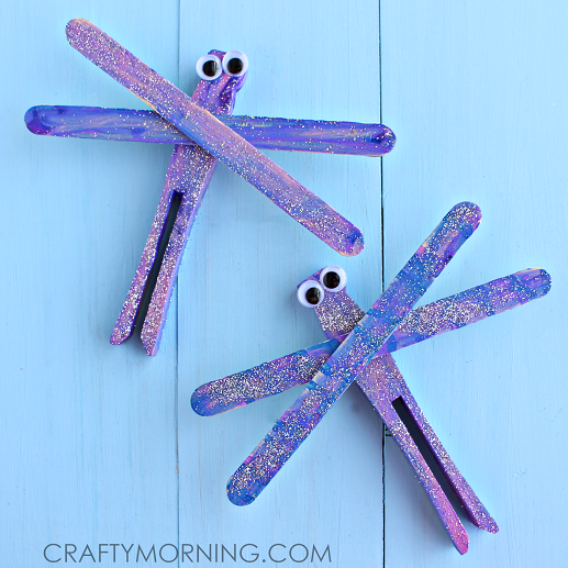 popsicle-stick-dragonfly-spring-craft-for-kids-