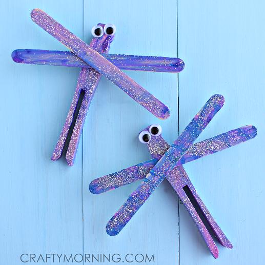 popsicle-stick-dragonfly-spring-craft-for-kids-