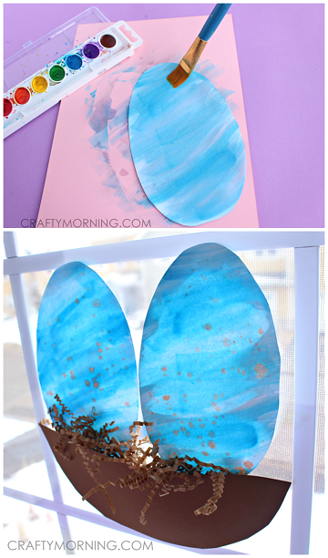 watercolor-blue-robins-egg-suncatchers-kids-craft