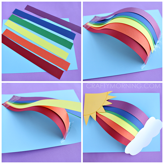 3d-over-the-rainbow-craft-for-kids