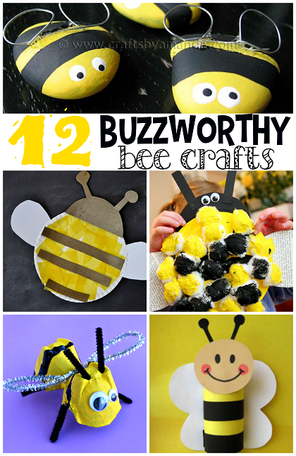 bumble-bee-crafts-for-kids-to-make-