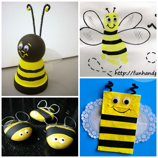 bumble-bee-crafts-for-kids-to-make