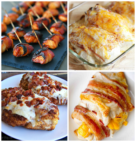 chicken-bacon-recipes