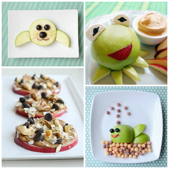 cute-apple-snacks-for-kids-