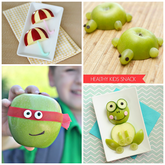 cute-apple-snacks-for-kids