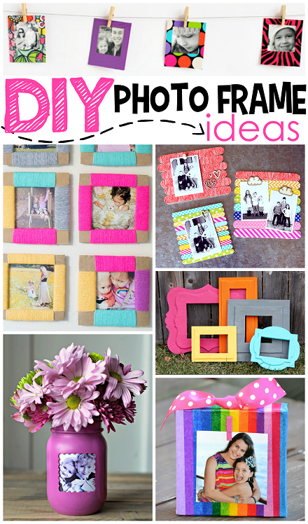 diy-photo-frame-ideas-to-make