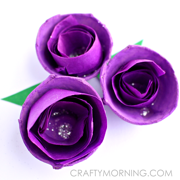 egg-carton-tissue-paper-flower-crafts