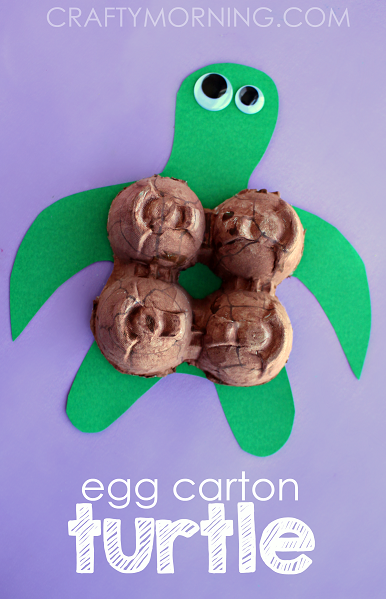egg-carton-turtle-craft-for-kids-to-make