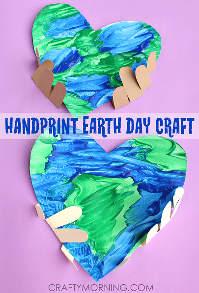 handprint-earth-day-craft-for-kids-to-make