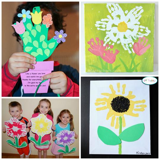 handprint-flower-crafts-for-kids
