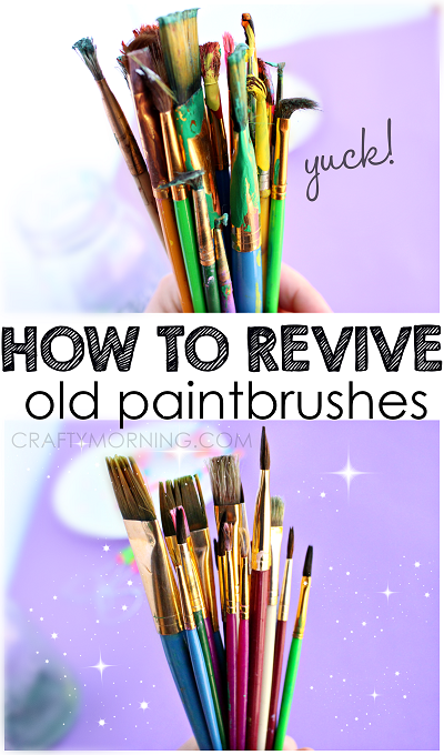 how-to-revive-old-paintbrushes-cleaning-tips