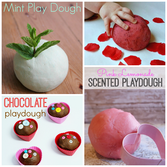 scented-playdough-recipes-for-kids-to-make