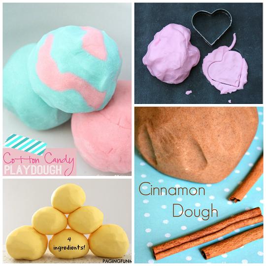 scented-playdough-recipes-for-kids
