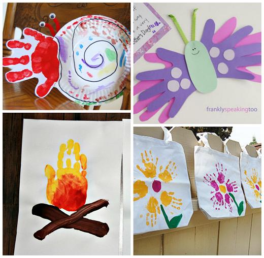 summer-handprint-kids-crafts