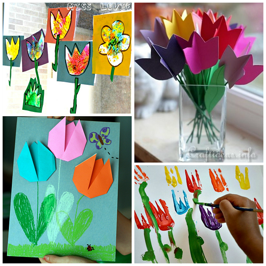 tulip-crafts-for-kids-to-make