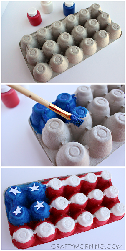 egg-carton-american-flag-4th-of-july-craft-for-kids