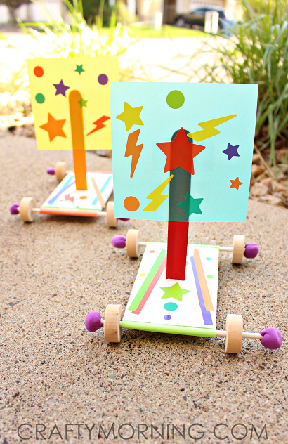racing-wind-car-crafts-for-kids