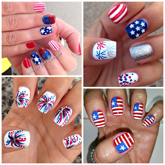 4th-of-july-nail-art-designs