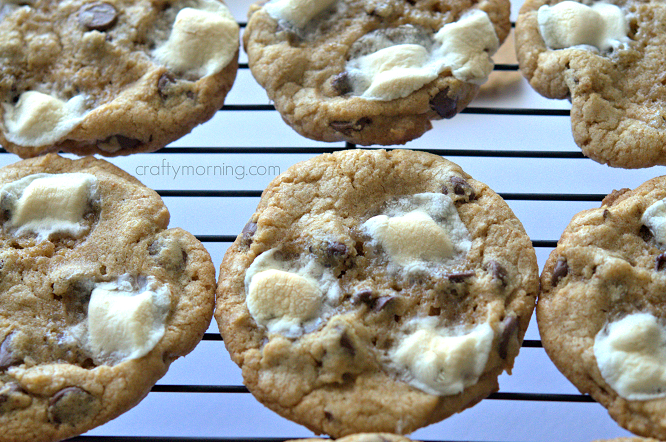 smores-cookie-recipe-for-kids
