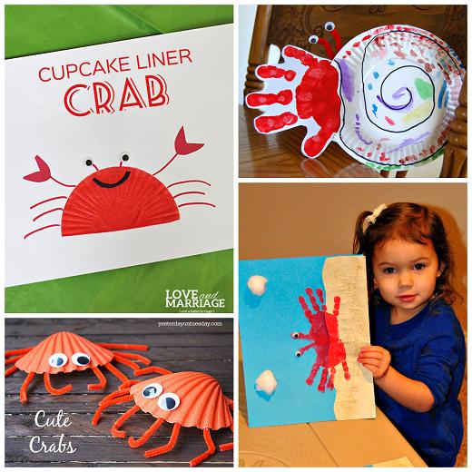summer-beach-crab-crafts-for-kids