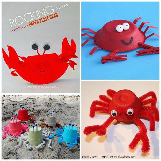 summer-crab-crafts-for-kids-to-make