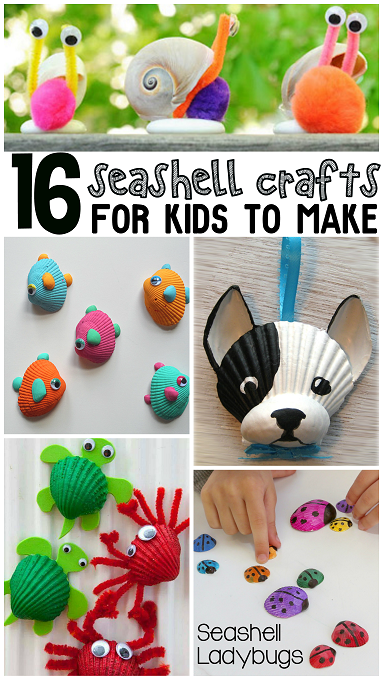 16-seashell-crafts-for-kids-to-make
