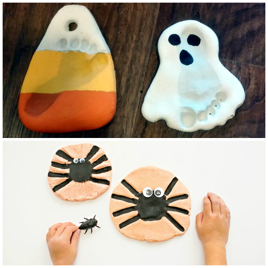 fall-halloween-salt-dough-crafts
