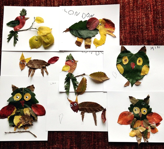 fall-leaf-animal-crafts-for-kids2