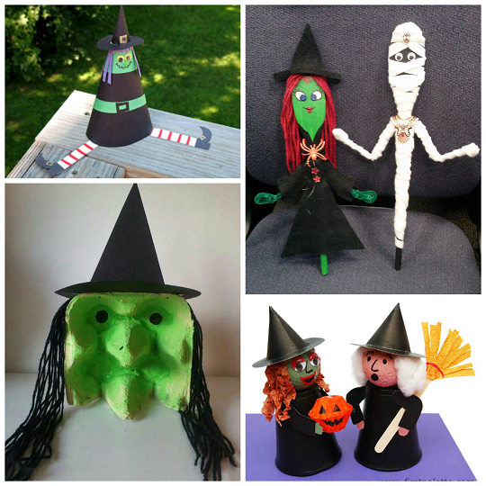 halloween-witch-kids-craft-ideas