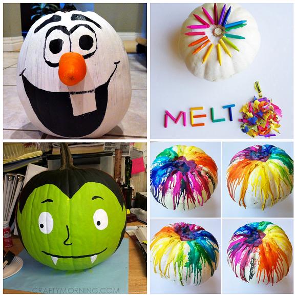 no-carve-pumpkin-halloween-ideas-for-kids