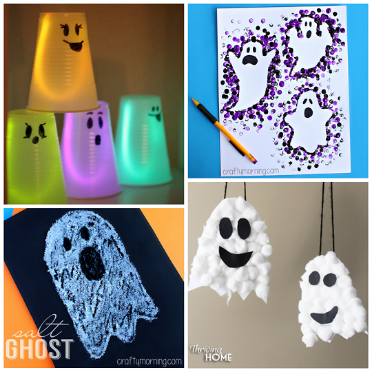 non-spooky-halloween-ghost-kids-crafts